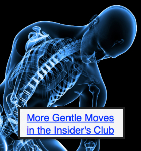 More Gentle Moves In the Insider's Club
