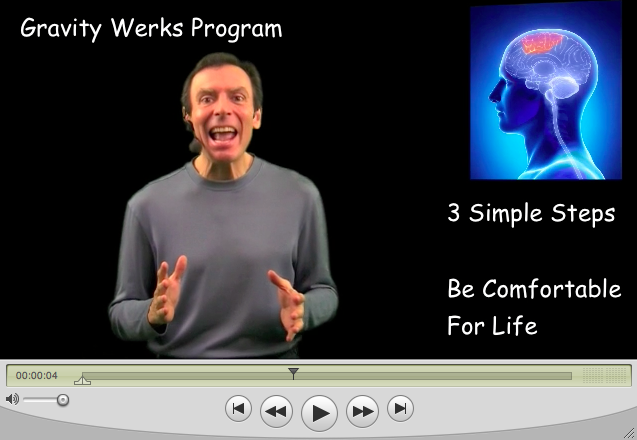Gravity Werks Online Coaching Program Somatics Exercise Classes Online