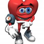 Diaphragmatic Breathing Healthy Heart