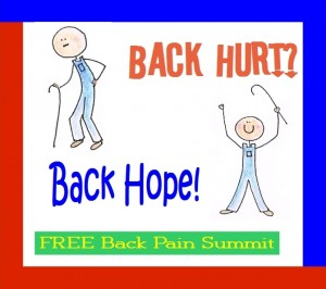 Back Hope Telesummit