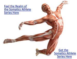 Somatics Athlete Series Realm