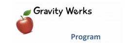 Gravity Werks Program membership logo