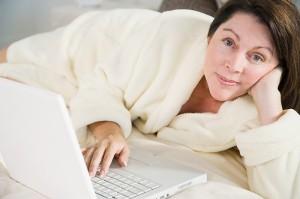 Online Somatics Audio Classes at home