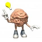 Core workout reprogramming the brain