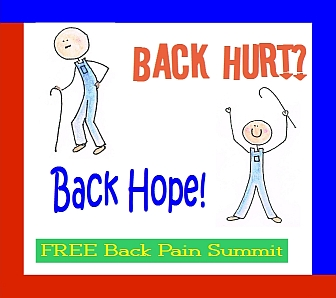 Back Pain Summit