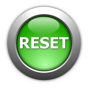 Positive Stretch Reflex Reset